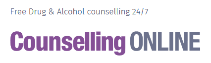 Counselling Online logo