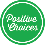 Positive Choices Logo