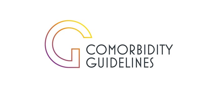 Comorbidity Guidelines logo