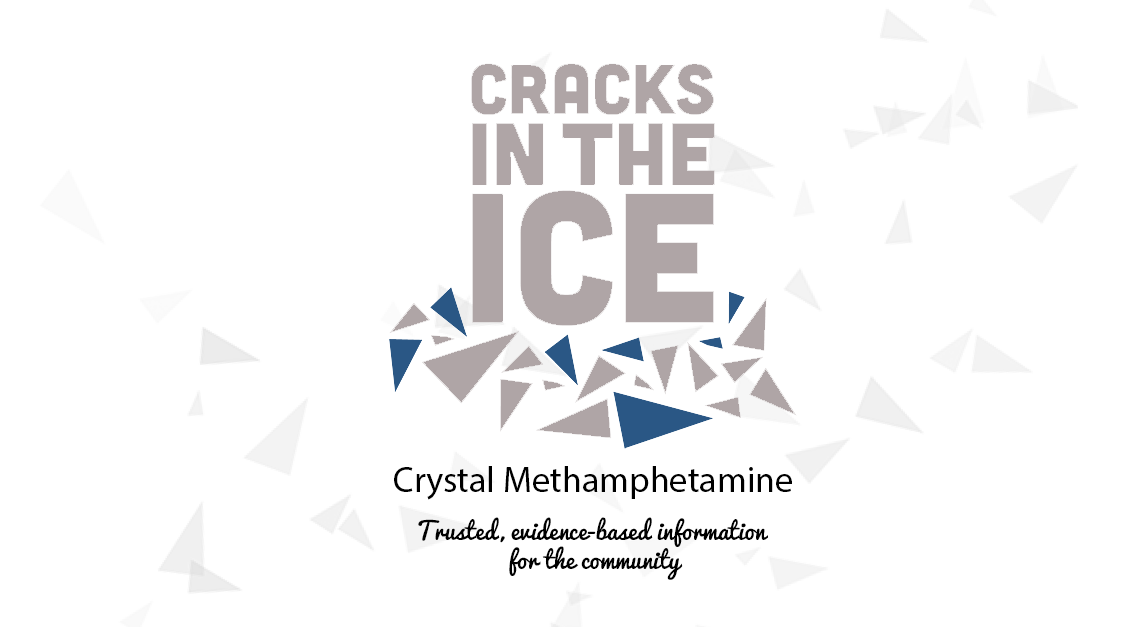 Ice (crystal methamphetamine) and the law