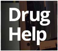 National Drugs Campaign Logo